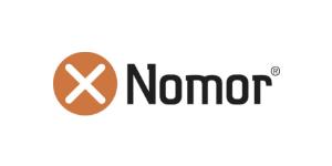 Nomor Logo
